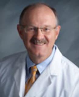 Dr. David Denlinger Headshot