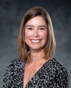 Amy Kopp Headshot