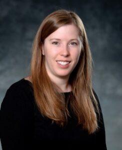 Jennifer Shade, MD headshot