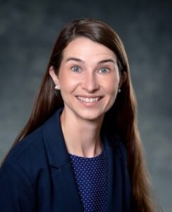 Dr. Mary Runkle's headshot
