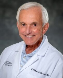 Dr. Carrol's headshot