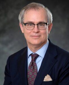Dr. Liston Headshot