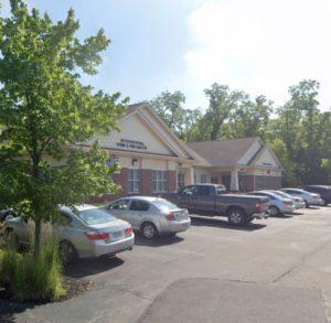 CVP Dayton South Office building