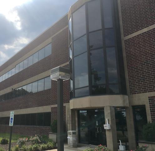 CVP Dayton Centerville Office Building