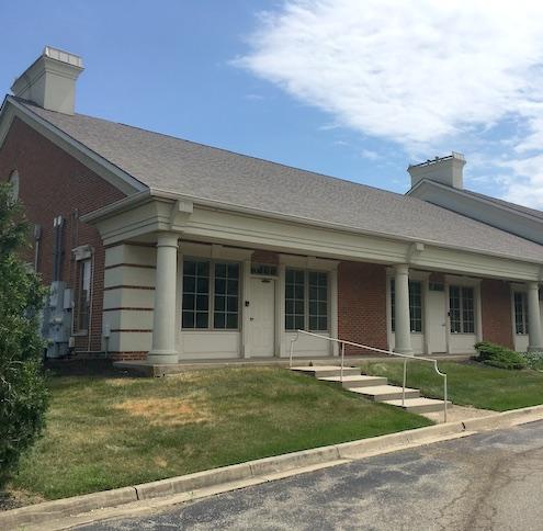 CVP Dayton North Office Building