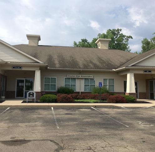 CVP Dayton Springboro Office Building