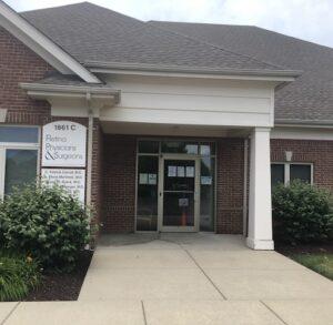 CVP Dayton Troy Office Building